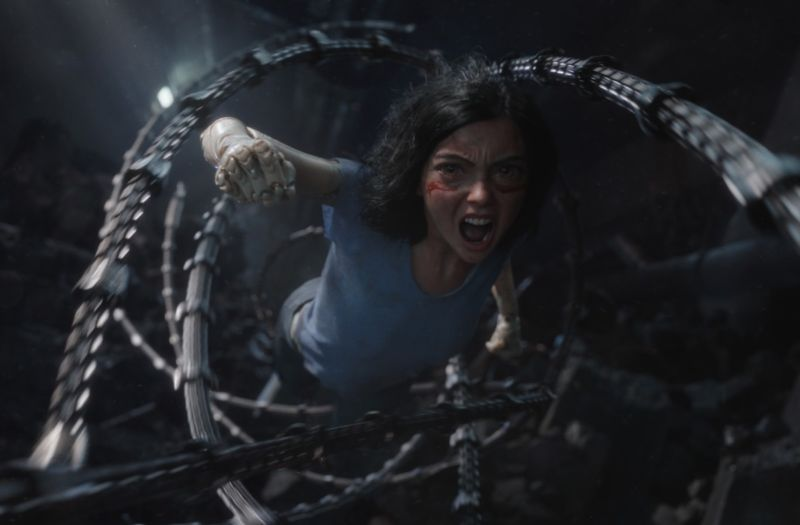 The futuristic cyborg world depicted in <em>Alita: Battle Angel</em> has some promising real-world analogues.