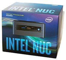 Intel Bean Canyon NUC Review: 8th Gen CPU With Iris Plus Graphics