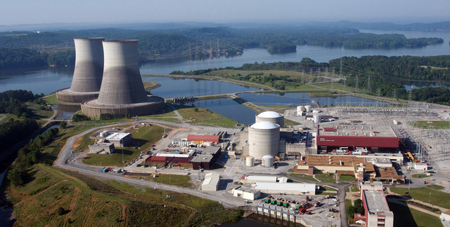 US nuclear is dying, but it produced more electricity in 2018 than ever before
