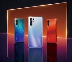 Huawei P30 And P30 Pro Leaks Continue With A Slew Of Official Press Photos