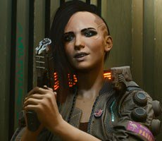 Cyberpunk 2077 Vastly Different Now Than Its Debut, An Elder Scrolls Deus Ex Style Mashup