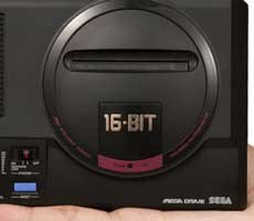 Sega Announces Ten Additional Games For Genesis Mini Retro Gaming Console