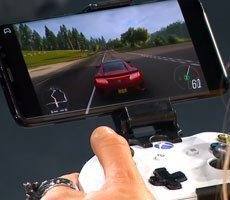 Microsoft Project xCloud Streaming Service Support 3,500 Games