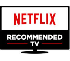 Here Are The TVs Netflix Recommends To Stream Videos Like A Boss