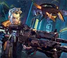 Borderlands 3 Closed Door Demo Leak Exposes Weapons, Voice Actors, Co-Op And More