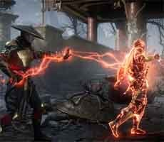 Mortal Kombat 11 DLC Trailer Shows Off Shang Tsung And Kombat Pack