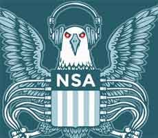 House Lawmakers Draft Amendment To Kill The NSA's Warrantless Collection Of Your Data