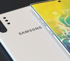Samsung Galaxy Note 10+ Tipped To Rock Snapdragon 855+, 256GB, 4300 mAh Battery