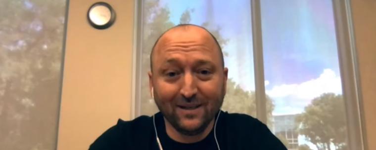 "AMD's Scott Herkelman explains to HotHardware how he ""jebaited"" Nvidia."