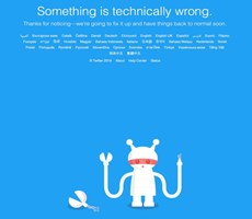 It's Not Just You, Twitter Is Down And Everyone Is Panicking
