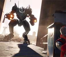 Epic Caves And Seriously Gimps BRUTE Mechs In All Fortnite Game Modes