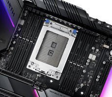 Gigabyte X299X, TRX40 Motherboards Leak For Intel Cascade Lake-X, AMD Threadripper