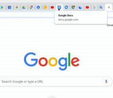 Google Previews New Chrome Browser Features Coming This Fall Including Refreshed Tab View