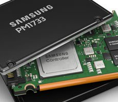 Samsung Bangs Out Bigger And Faster SSDs Up To 30.72TB And 8,000MB/s That 'Never Die'