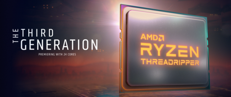"""That """"premiering with 24 cores"""" fine print is our only concrete clue about November's Threadripper launch."""