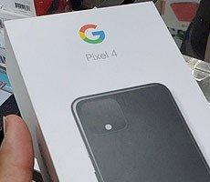 Google Pixel 4 Retail Box Leaks, Pixel 3 Rumored For Tech Graveyard