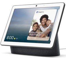 Google Updates Nest Hub, Nest Hub Max With Ultrasound User Presence Detection
