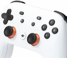 Google Outlines Stadia Compatibility With PS4, Xbox, And Nintendo Switch Controllers
