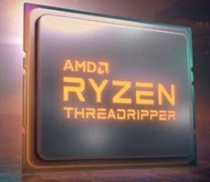 AMD Ryzen Threadripper 3960X, 3970X Zen 2 CPUs Listed Early Online