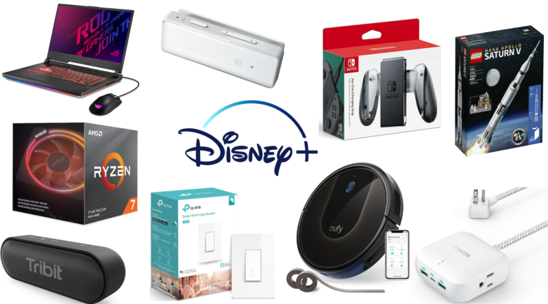 Dealmaster: Get a year of Disney+ for free if you're a Verizon Wireless user