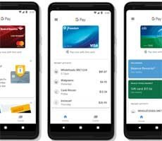 Google Throws Curveball, Plans To Offer Online Checking Accounts In 2020