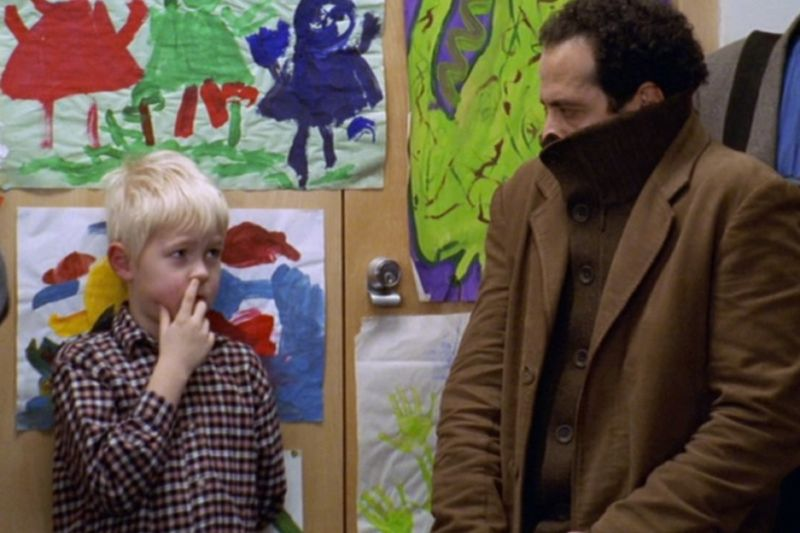 """Fictional detective Adrian Monk (Tony Shalhoub) famously suffered from OCD, with a powerful germ phobia, among many others. Perhaps """"multi sensory stimulation therapy"""" would have helped."""