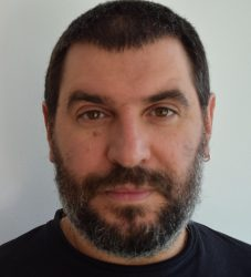 Juan David Rodríguez Garcia