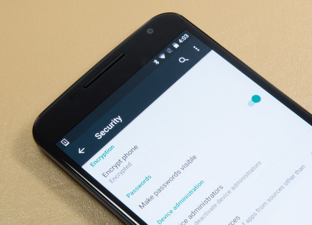 Google fixes Android flaws that allow code execution with high system rights