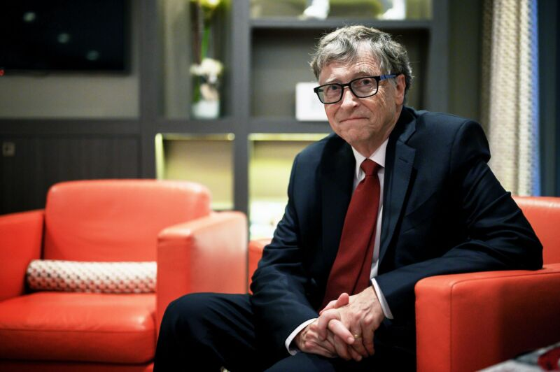 Despite trillions of dollars of economic damage, Bill Gates is optimistic that a strong pipeline of therapies and vaccines will carry the US through the pandemic.