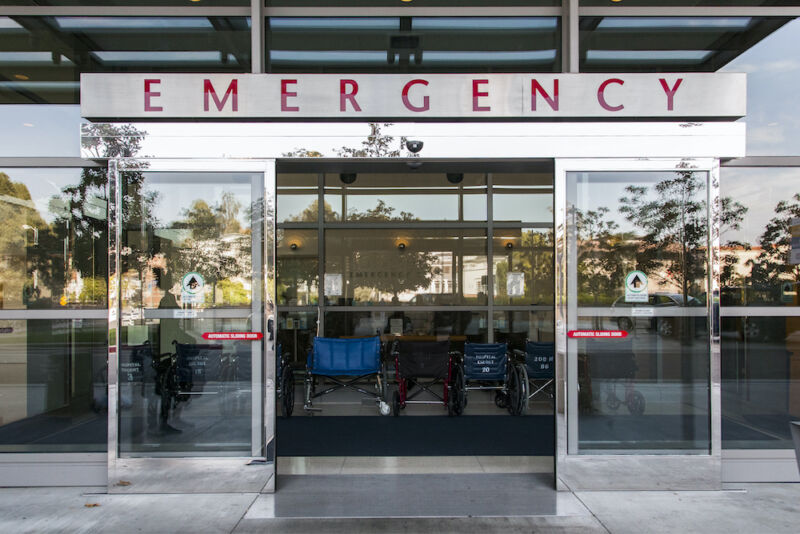 US government warns of imminent ransomware attacks against hospitals