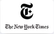 logo - The New York Times