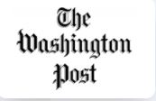 logo - The Washington Post