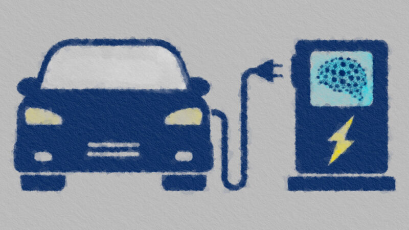 An API that can tell your EV when it's the optimal time to charge