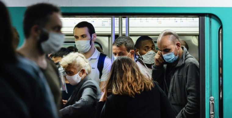 Crowded trains and buses have never been exactly popular—they're even less so, midpandemic. Google Maps' new upgrades may help its users dodge the crowds more effectively.
