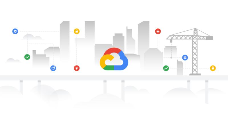 Google Cloud Platform, no longer perpetually under construction?