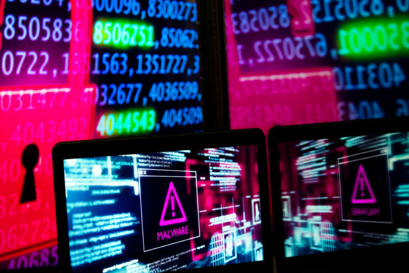 Feds list the top 30 most exploited vulnerabilities. Many are years old