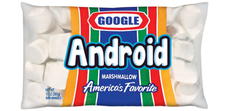Android 6.0 Marshmallow is getting a spiffy new feature.