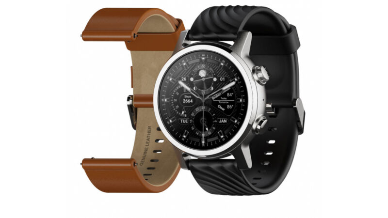 More zombie-brand Motorola smartwatches are launching soon