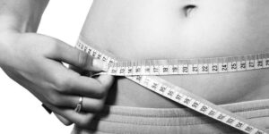 Belly Body Calories Diet Exercise Fat Female Fit