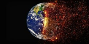 Climate Change Global Warming Environment Disaster