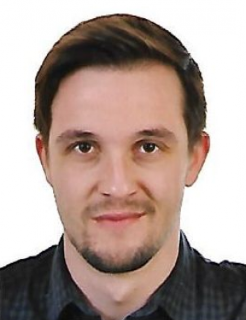 Yannik Fleischer.