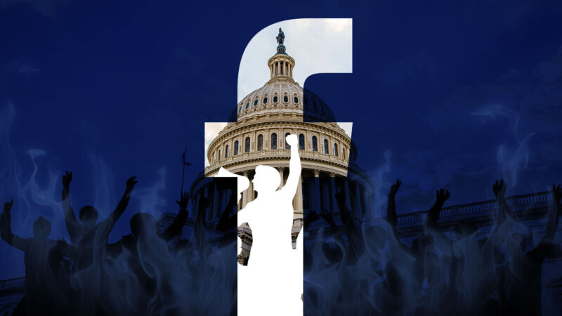 Four revelations from the Facebook Papers