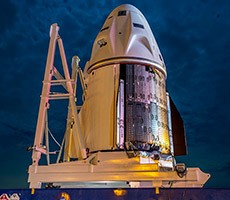 NASA Greenlights SpaceX For Halloween Launch But First Has To Flush A Toilet Issue